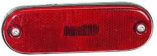 Left Driver Side LH 1996-1997 Toyota RAV4 Side Marker Parking Signal Light
