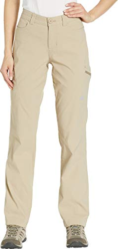 Eddie Bauer Women's Guide Pro Pants Light Khaki 10 31 ()