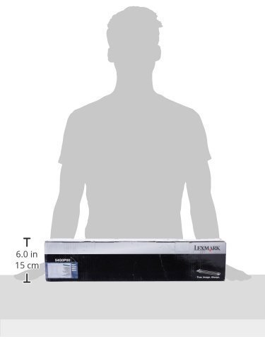 54G0P00 54G0P00 Photoconductor Unit; Yield: 125,000 pages OEM Lexmark MS911de Lexmark MX911dte Lexmark MX912dxe Lexmark MX910de by Lexmark (Image #3)