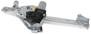 ACDelco 25719489 GM Original Equipment Rear Driver Side Power Window Regulator and Motor ()