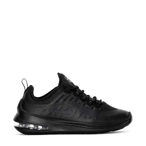 Black Nike Running Axis Air Max 001 de Anthracite Noir Chaussures Femme rOO8Ppq