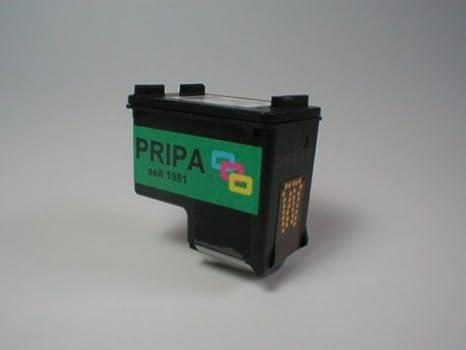 Printers Paradise - Cartucho de tinta (color negro) reciclado ...