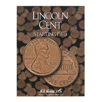 Lincoln Cents Folder # 3