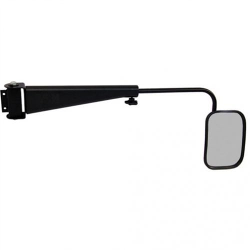All States Ag Parts Tractor Mirror Assembly w/Extendable Arm RH 8