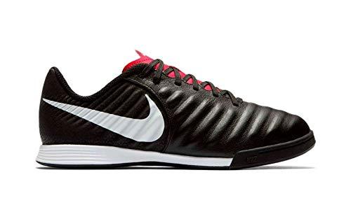 NIKE Legend X 7 Academy Kid's Indoor Soccer Shoes (1 Little Kid US M) (Nikes Indoor Soccer Shoes Kids)