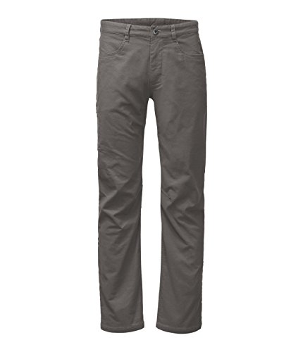 The North Face Men's Relaxed Motion Pants Asphalt Grey 32 R