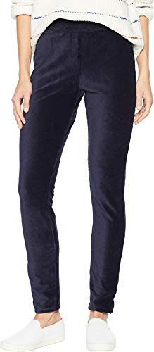 st Corduroy Leggings Navy X-Large 29 ()