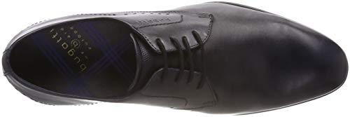 311294051100 De dark Blue Para Derby Hombre 4100 Azul Zapatos Bugatti Cordones dOqTRP6dw