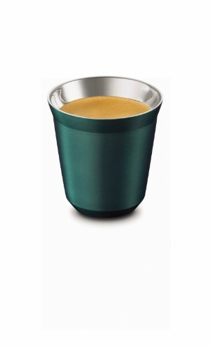 Pixie Espresso Fortissio Pixie Collection Nespresso