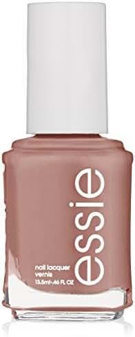 essie the wild nudes 2017 nail polish collection, clothing optional, 0.46 fl. oz.