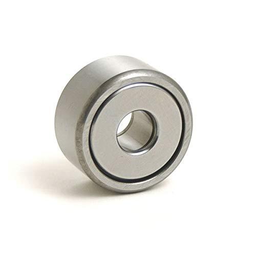 Locate Ball Bearings NUTR15XBL Yoke Roller