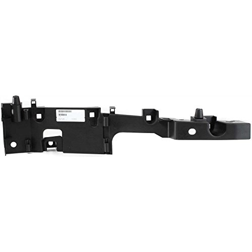 Evan Fischer Eva22072050118 Headlamp Housing For Saturn Ion 03 07 Rh Headlamp Mounting Panel Right Side