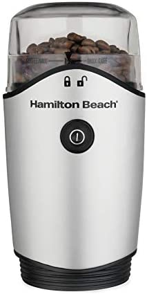 Hamilton Beach 4.5oz Electric Coffee Gri