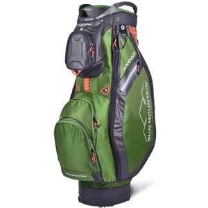 Sun Mountain 2019 Sync Cart Bag - ()