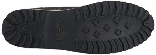 Lacoste Grey 1 416 Dark Fashion Sneaker Men's Montbard Boot Cam rB4rF6