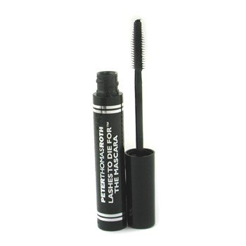 Peter Thomas Roth Eye Care 0.27 Oz Lashes To Die For The Mascara - Jet Black For Women