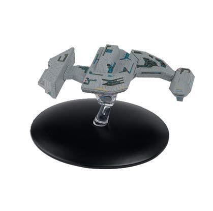 Eaglemoss Hero Collector - Renegade Borg - Borg Ship