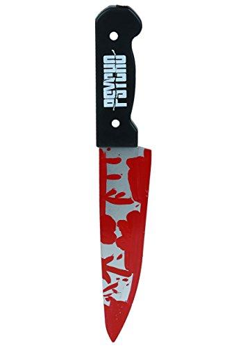 Serial Killer Blade Prop -