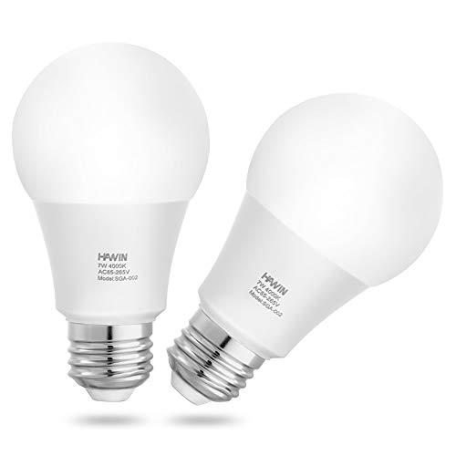 E27 7W Led Light Bulb in US - 7