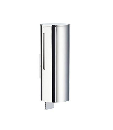 - Smedbo FK261 Wall Mounted Soap Pump, Polished Chrome