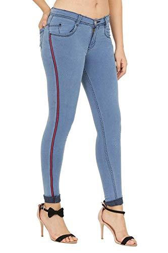 NIFTY Women #39;s Slim Fit Jeans