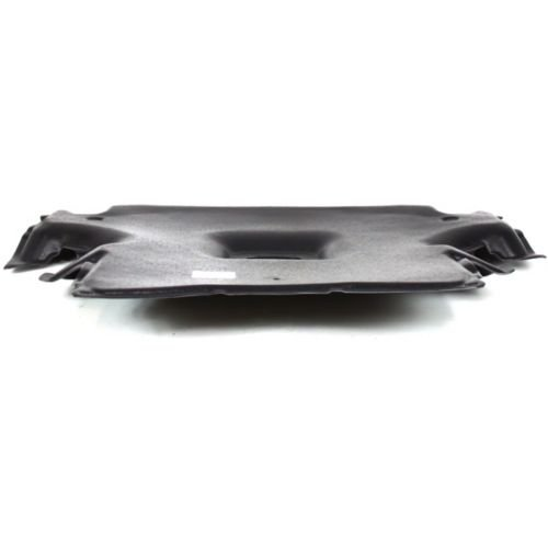 Engine Splash Shield compatible with MBenz S-Class 07-14 Under Cover Front
