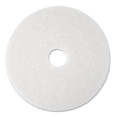Pad Polish Supertato White - 5 Count by 3M
