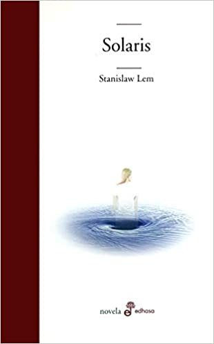 SOLARIS: STANISLAW LEM: 9789876282987: Amazon.com: Books