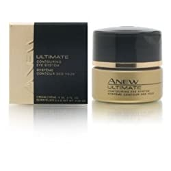 Avon Anew Ultimate Contouring Eye System