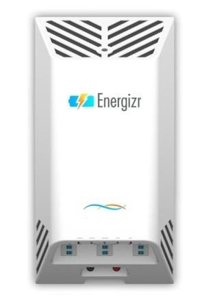 Residential-Backup-with-96kWh-Renewable-Energy-Storage-solar-controller