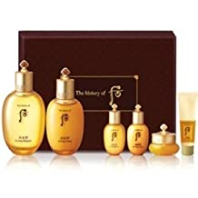 The History of Whoo Gongjinhyang In Yang 2pc Gift Set by LG Household & Health Care Ltd.