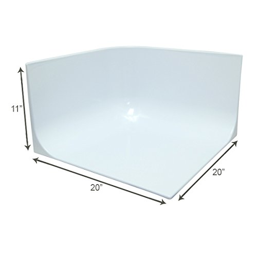 LimoStudio Photography Table Top Photo Studio Seamless White Background, AGG1465 by LimoStudio (Image #2)