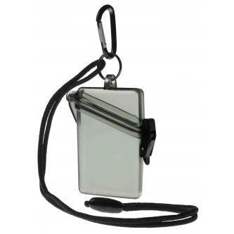 Witz See It Safe Waterproof Case, Military Green ()
