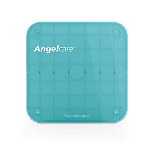 Angelcare Movement And Sound Monitor Deluxe Plus Aqua