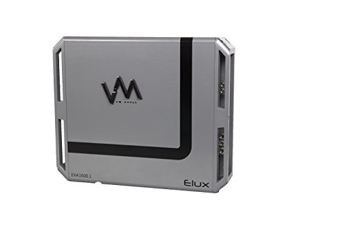 VM Audio Dual 10'' Elux Sealed 4200 Watt Car Stereo Subwoofer Box with Amp by VM Audio (Image #8)