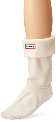 Negro Hunter Hunter Arranque Calcetines Cream Arranque qZH0wO1I
