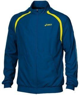 ASICS Giacca da Uomo Sport Tennis Court Jacket 0891 Art, 335300