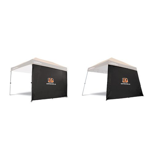 UPC 727001300983, NFL Side Wall for FIRST-UP Cincinnati Bengals