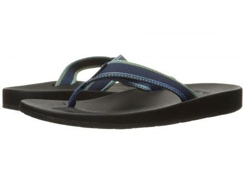 Teva(テバ) レディース 女性用 シューズ 靴 サンダル Azure Flip - Raya Blue [並行輸入品]