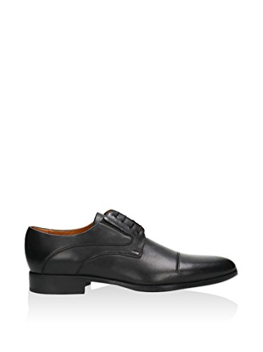 Derbies ROSSI Eté Printemps GINO Noir Collection Homme PfqUw6