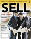 Sell-2013 Student Edition (3rd, 13) by Ingram, Thomas N - LaForge, Raymond W - Avila, Ramon A - Sch [Paperback (2012)]