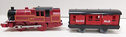 HIT Thomas Trackmaster Arthur with Mail Car ()