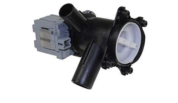 Bomba de desagüe de referencia: 00144483 para Lava Ropa Bosch ...
