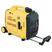 Kipor IG2600HP-EPA Generator, 2.6kW