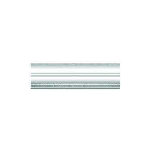 Focal Point Rope Crown Moulding #23620 4-1/2