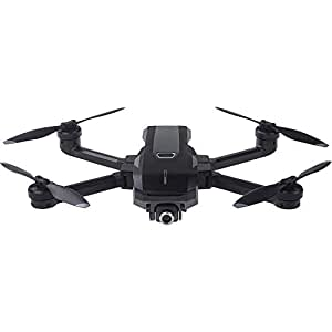 Yuneec Mantis Q YUNMQUS Foldable Camera Drone with WiFi Remote