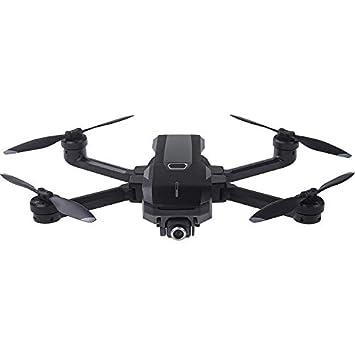 Yuneec Mantis Q YUNMQUS Foldable Camera Drone with WiFi Remote