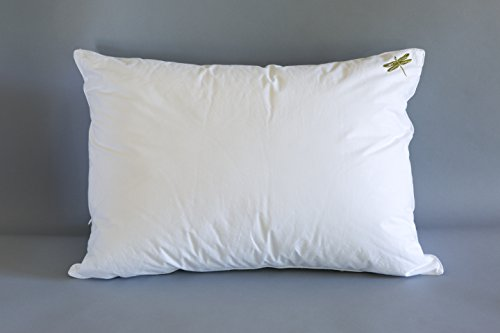 Dreampad Advanced Music Pillow, Sound You Can Feel, Medium Support