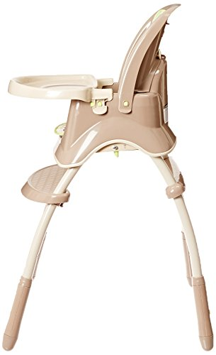 fisher price rainforest high chair manual