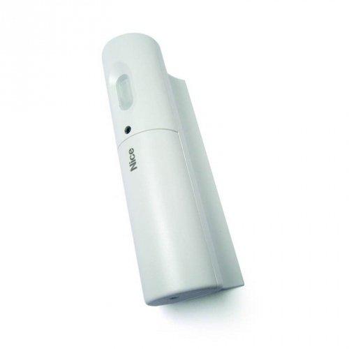 Detector volumétrico de infrarrojos inalámbrica para alarma de Nice: Amazon.es: Iluminación